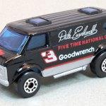 Matchbox MB068-36 : Chevy Van