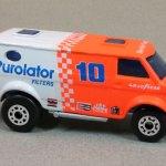 Matchbox MB068-37 : Chevy Van