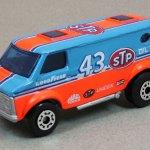 Matchbox MB068-38 : Chevy Van