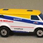 Matchbox MB068-44 : Chevy Van