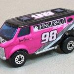 Matchbox MB068-46 : Chevy Van
