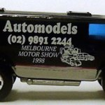 Matchbox MB068-C2-02 : Chevy Van
