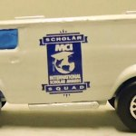 Matchbox MB068-C2-08 : Chevy Van