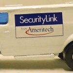 Matchbox MB068-C2-12 : Chevy Van