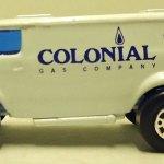 Matchbox MB068-C2-16 : Chevy Van