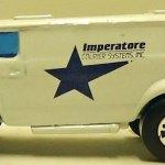 Matchbox MB068-C2-18 : Chevy Van