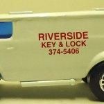 Matchbox MB068-C2-19 : Chevy Van