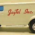 Matchbox MB068-C2-21 : Chevy Van