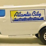 Matchbox MB068-C2-26 : Chevy Van