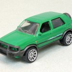 Matchbox MB1038-01 : '90 Volkswagen Golf
