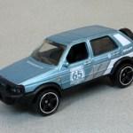 Matchbox MB1038-04 : '90 Volkswagen Golf