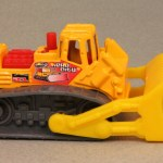 Matchbox MB601-02 : Super Dozer