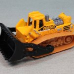 Matchbox MB601-08 : Super Dozer