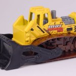 Matchbox MB601-10 : Super Dozer