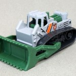 Matchbox MB601-12 : Super Dozer