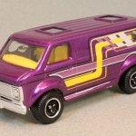 Matchbox Matchbox MB709-A-06 : Chevy Van