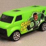Matchbox Matchbox MB709-A-07 : Chevy Van