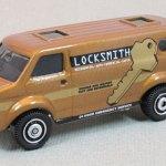 Matchbox Matchbox MB709-A-12 : Chevy Van