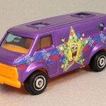 Matchbox Matchbox MB709-A-13 : Chevy Van