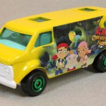 Matchbox Matchbox MB709-A-17 : Chevy Van