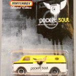 Matchbox Matchbox MB709-A-18 : Chevy Van