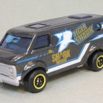Matchbox Matchbox MB709-A-19 : Chevy Van