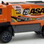 Matchbox MB712-A-04 : Desert Thunder V16