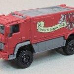 Matchbox MB712-A-35 : Desert Thunder V16
