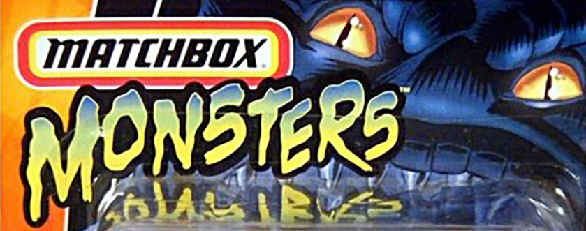 Matchbox Monsters