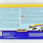 Matchbox The Nigel Mansell Collection : NM-830