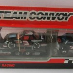 Matchbox - White Rose SSTC-01 : Goodwrench Racing Team