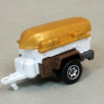 Matchbox MB1076-02 : Trailer Trawler