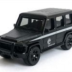 Matchbox MB1109-03 : 2014 Mercedes-Benz G 550