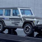 Matchbox MB1195-01 : 2015 Mercedes-Benz G Class