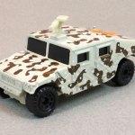 Matchbox MB256-01 : Hummer