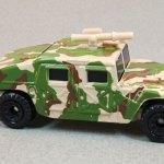 Matchbox MB256-03 : Hummer
