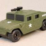 Matchbox MB256-07 : Hummer