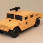 Matchbox MB256-11 : Hummer