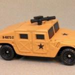 Matchbox MB256-12 : Hummer