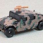Matchbox MB256-14 : Hummer