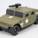 Matchbox MB256-15 : Hummer