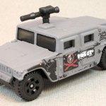 Matchbox MB256-24 : Hummer