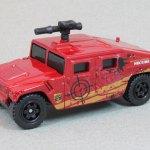 Matchbox MB256-26 : Hummer