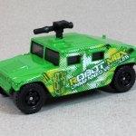 Matchbox MB256-27 : Hummer