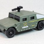 Matchbox MB256-29 : Hummer