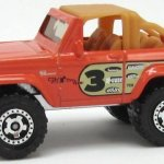 Matchbox MB720-A-05 : 1972 Ford Bronco 4x4