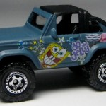 Matchbox MB720-A-11 : 1972 Ford Bronco 4x4