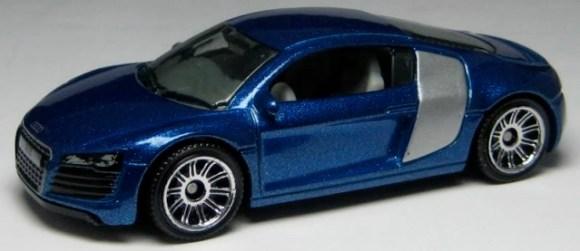 Matchbox MB726-07 : Audi R8