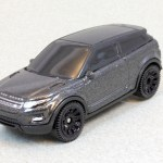 Matchbox MB896-02 : 2014 Range Rover Evoque
