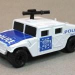 Matchbox MB256-06 : Hummer